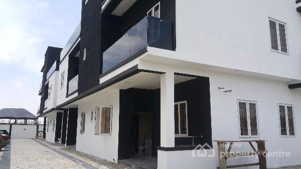 Luxury Brand New 2 Bedroom Flat, Ikate Elegushi, Lekki, Lagos, Flat / Apartment for Sale