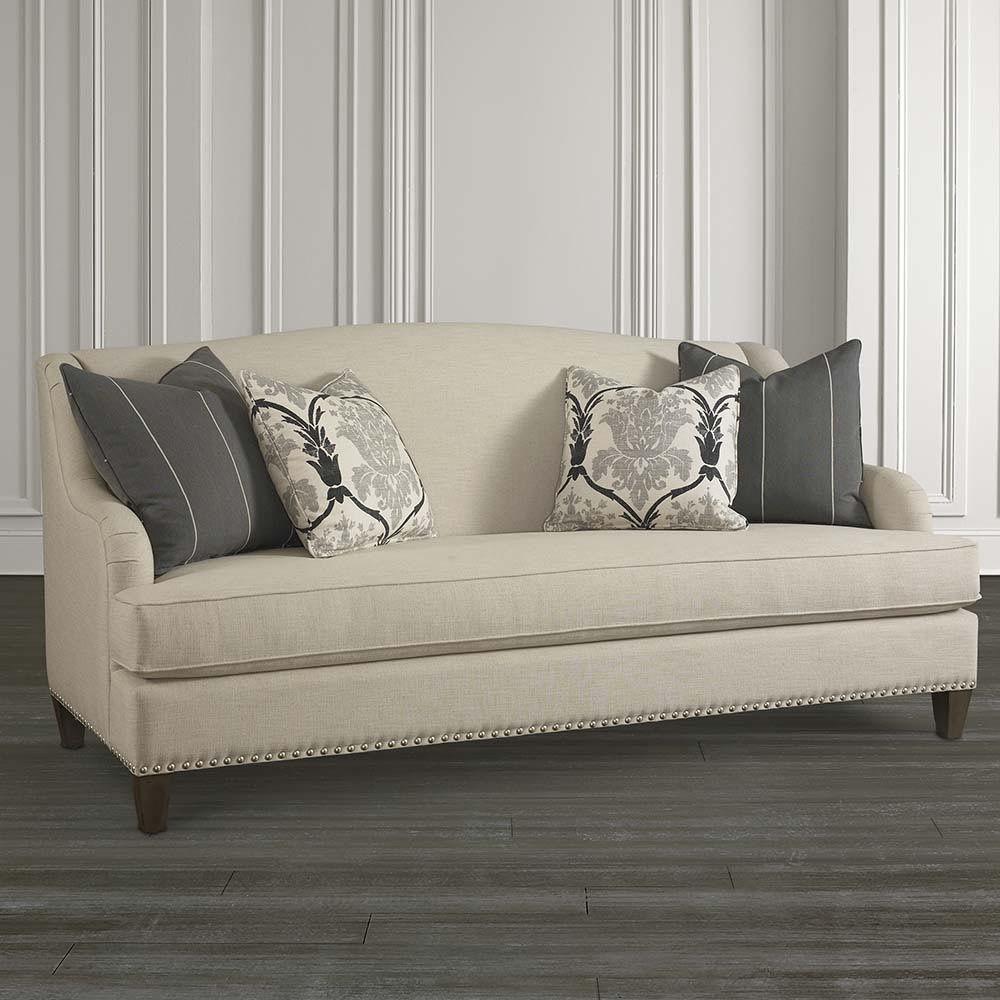 Banbury Sofa- Bassett furniture | Muebles y algo más | Pinterest