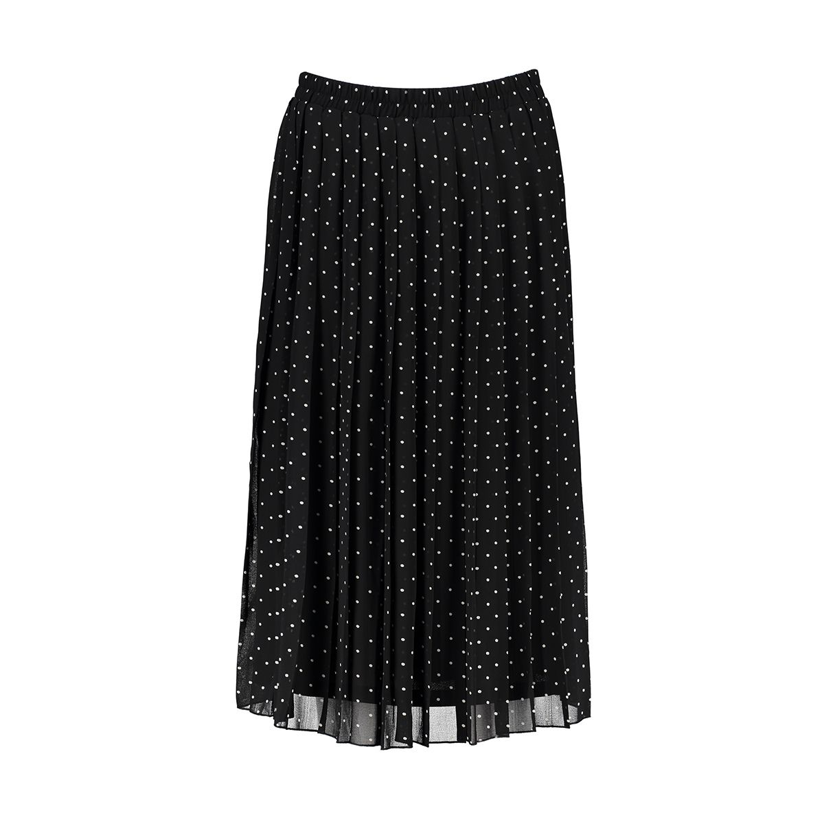66488085a4 Printed Pleated Skirt | Kmart | Allie gifts | Pleated Skirt, Skirts ...