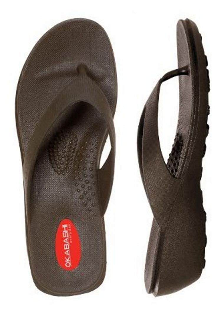 3979c3a069d4 Okabashi Splash Flip Flops! The Made In America Store and Okabashi Sandals  are giving you