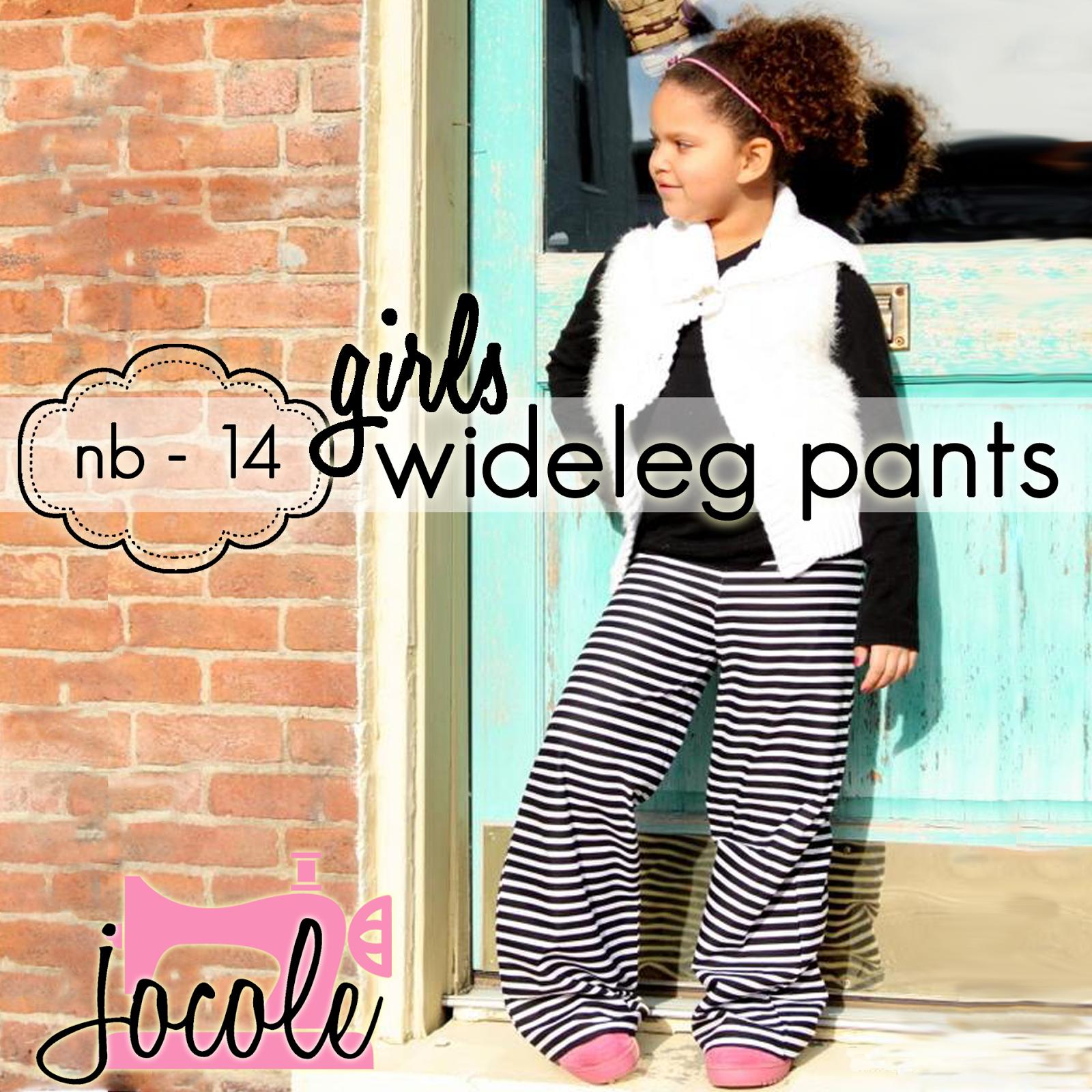 The jocole blog girls wide leg pants nb 14 sewing patterns i the jocole blog girls wide leg pants nb 14 kids clothes patternskids patternspdf sewing jeuxipadfo Gallery