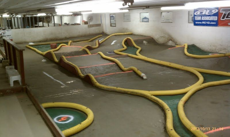 Rc Tracks In Usa Google Search Rc Track Ideas Pinterest