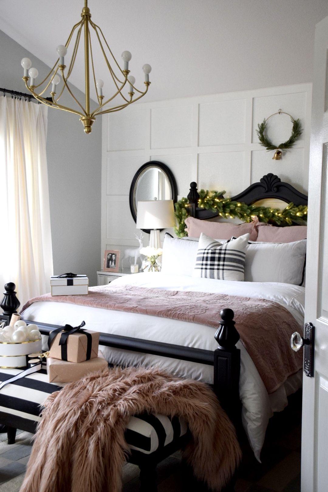 Farmhouse Bedroom Ideas Unlike many interior