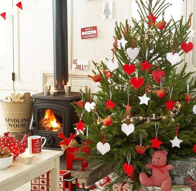 Adornar Casa Para Navidad. Beautiful Adornar Casa Para Navidad With ...