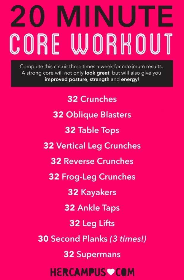 10 Minutes Spinning Workout to Do Every Day to Get In