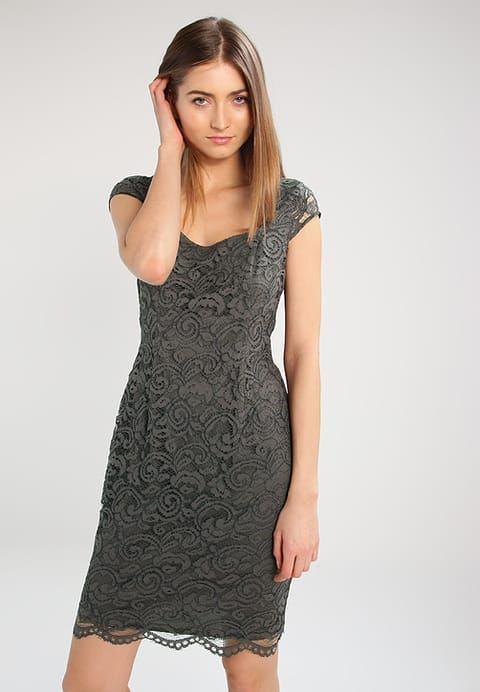 c6a493e186dca5 Kleding Esprit Collection ROSEMARY - Zakelijke jurk - taupe Taupe  € 89