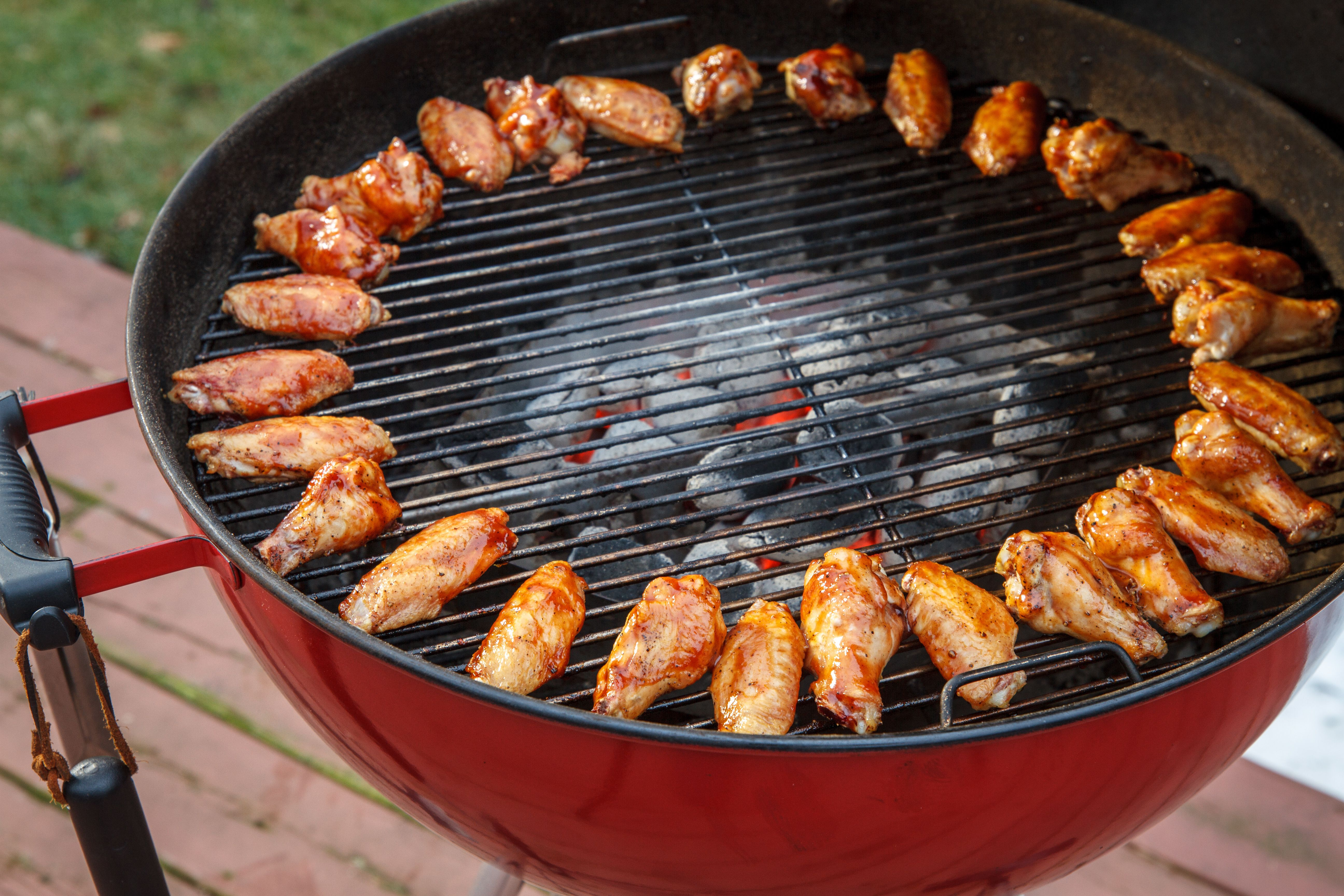 How To Grill Over Indirect Heat On A Charcoal Grill Behind The Grill Weber Grills Cooking On The Grill Charcoal Grill Recipes Charcoal Grill