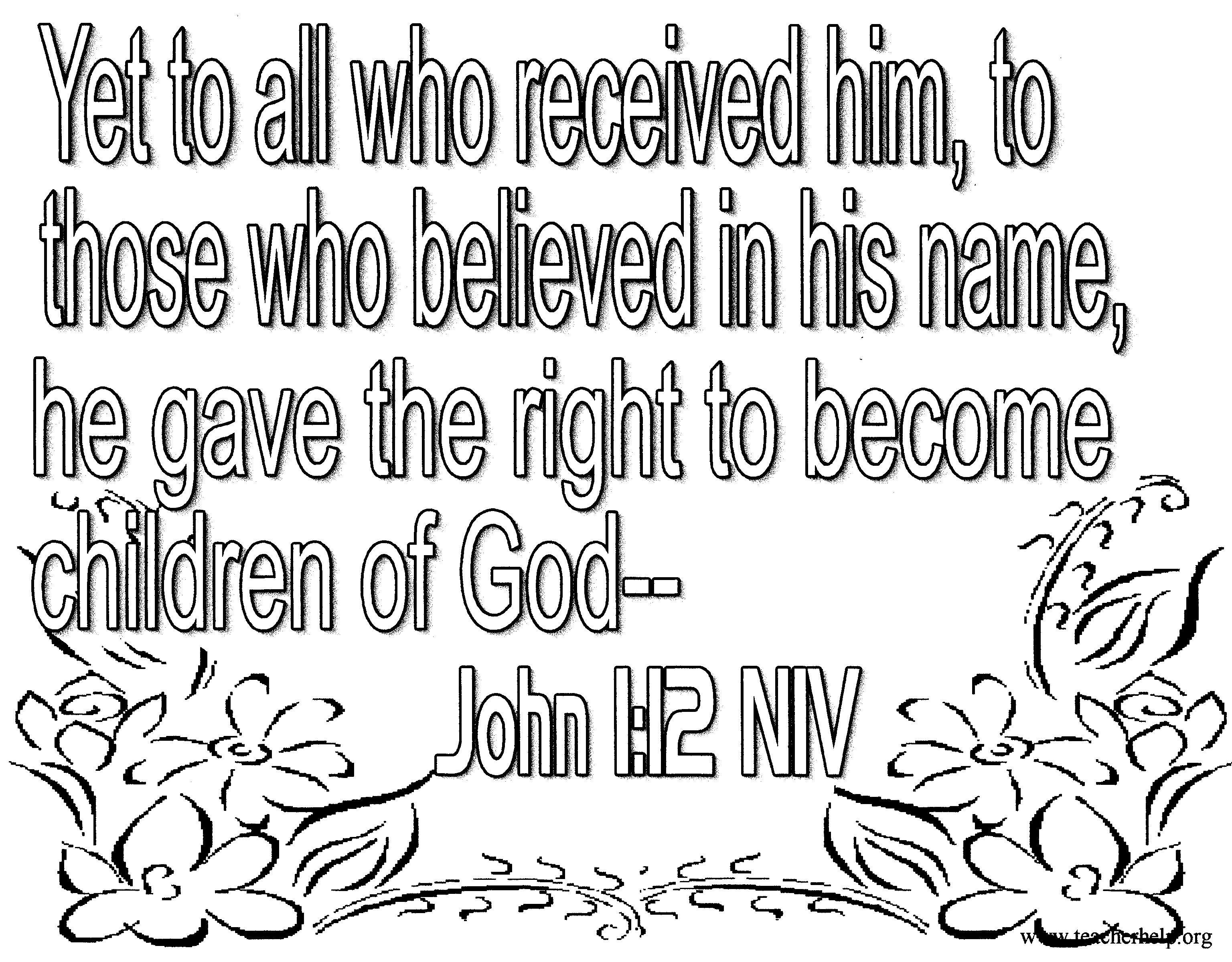 Pin By Audrey Smith On Bible Verse Printables