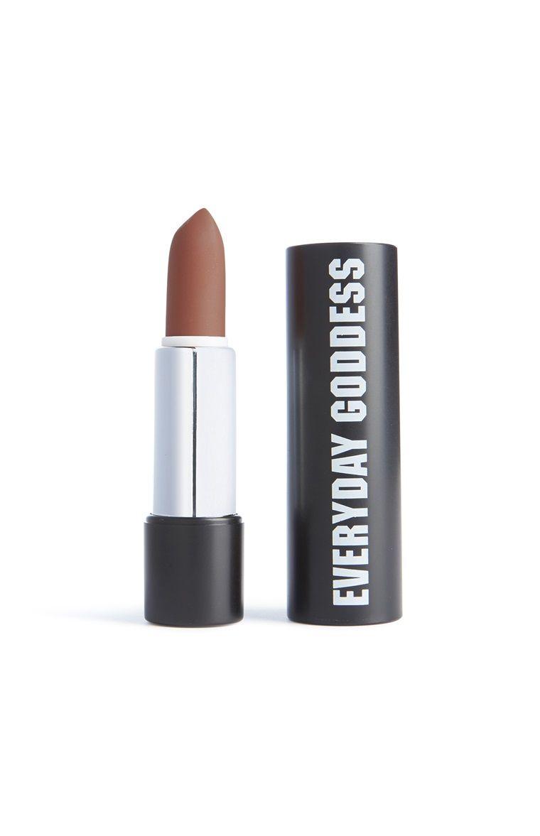 Primark miss gloria x primark lipstick lipstick