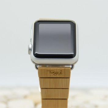 Twigs | Natural Time Collection | Apple Watch Bands | Time to Bamboo