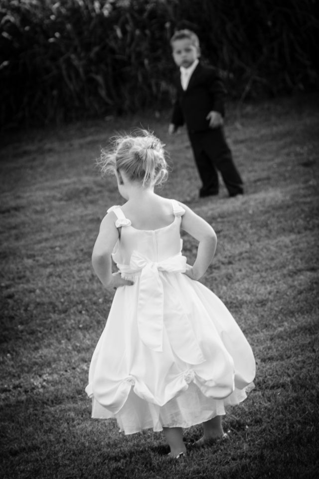 Wedding by Fabled Photography