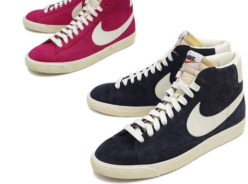 old school nike high tops - Google Search