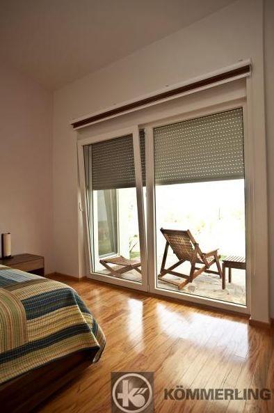 Ventanas de pvc kommerling ventanas pinterest - Precio ventanas pvc kommerling ...