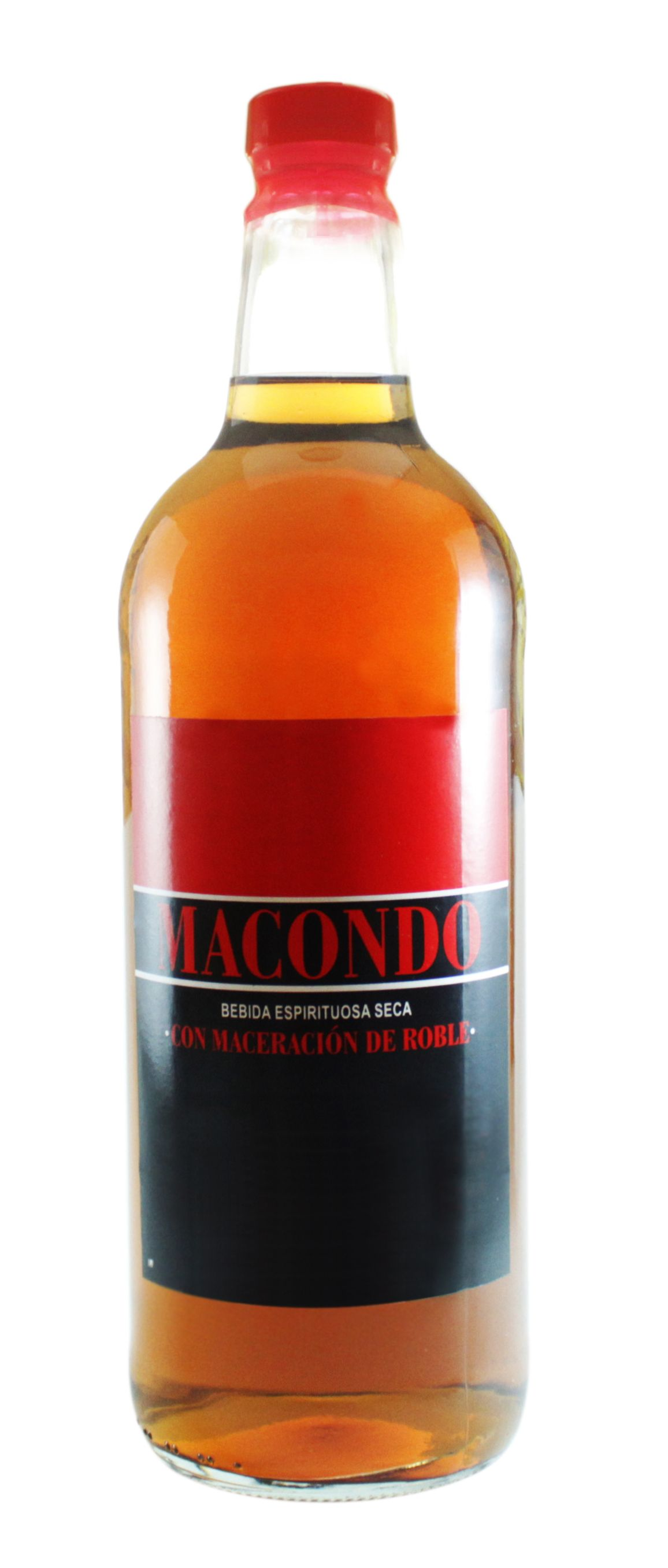 Macondo Solo Wine Bottle Rose Wine Bottle Whiskey Bottle