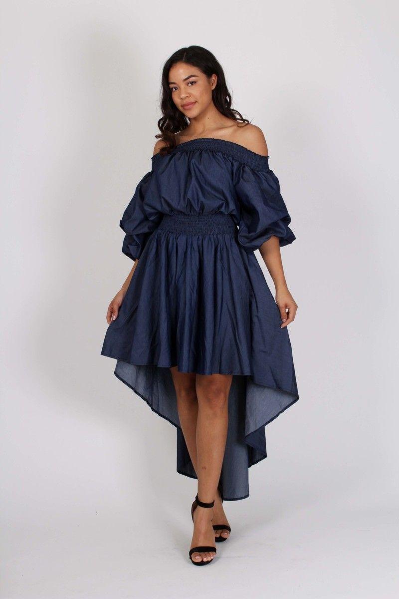 Fashion Supplier Apparel Sarong Announces The New: Eien Apparel > Dresses > #340 − LAShowroom.com