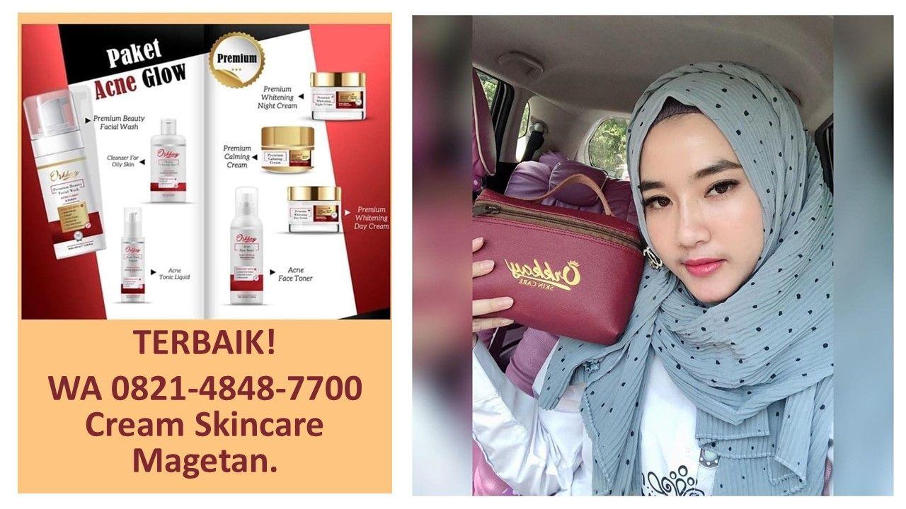 TERBAIK!, WA 082148487700, Cream Skincare Magetan