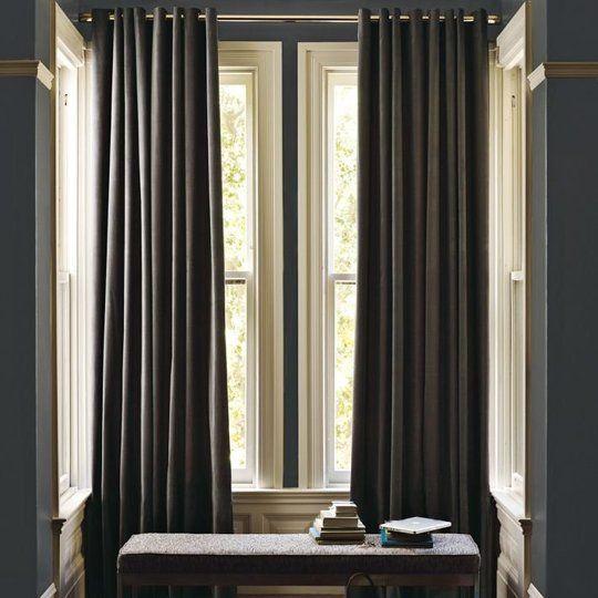 15 Sound Light Blocking Window Treatment Solutions Grey Velvet Curtains Grommet Curtains Velvet Curtains