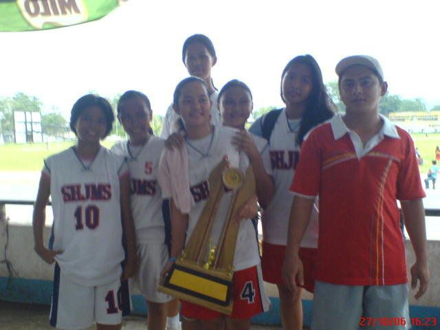 HS Basketball 2006