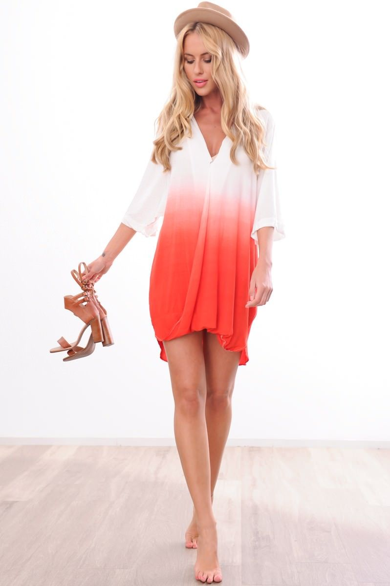 Montana dress red my style pinterest montana front button and