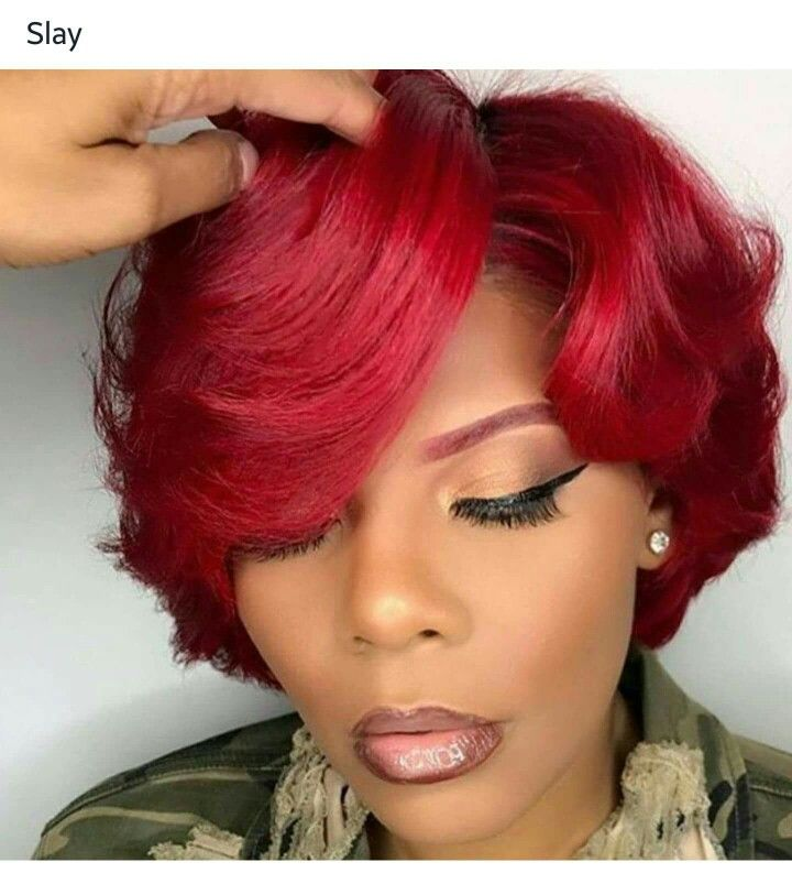 Hairstyles For African American Women Hairluxe Hairstyles For