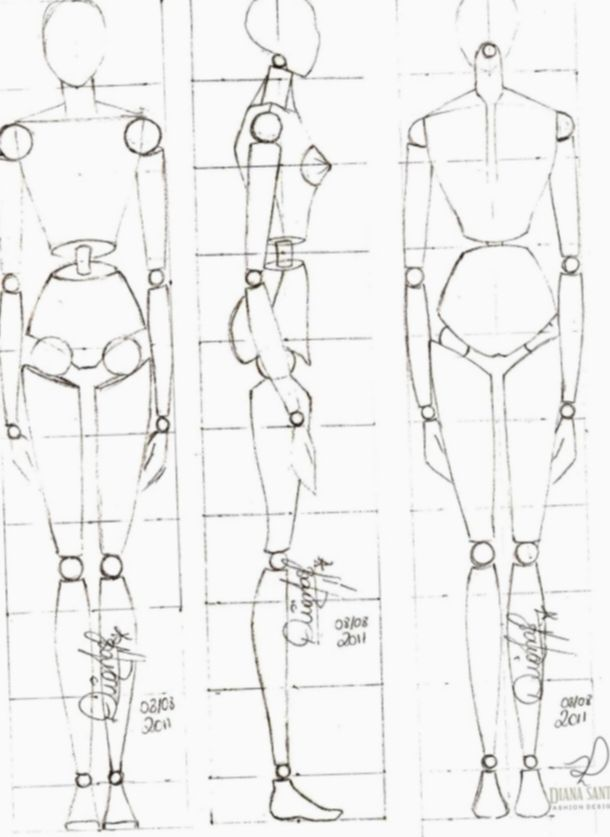 Fashion Model Body Drawing Style Fitness Uae Fashion Drawing Sketches Figure Sketching Drawing People