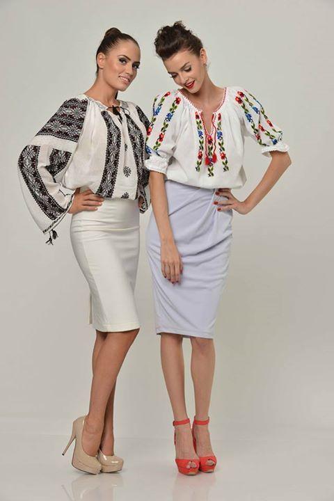 06a6bb6bc3db82 tres beau chemise blouse de romani
