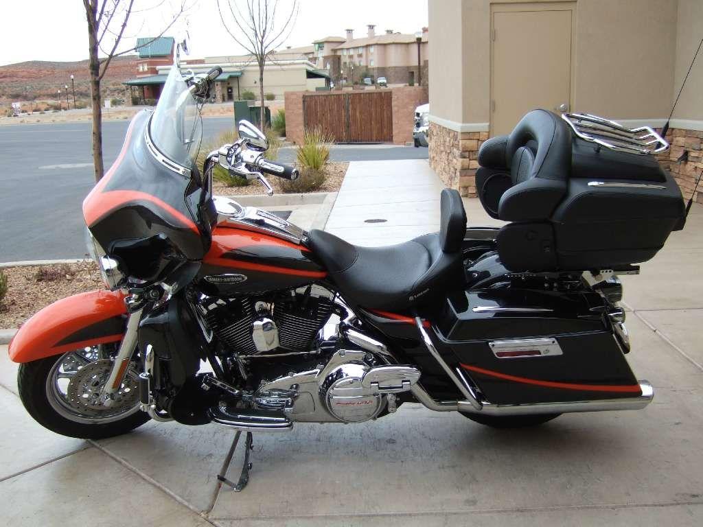 BIKE MOTORCYCLE COVER Harley-Davidson FLHTCUSE2 Screamin Eagle Ultra Classic