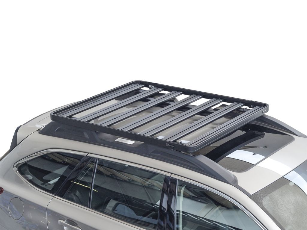 Subaru Outback (20152019) Slimline II Roof Rail Rack Kit