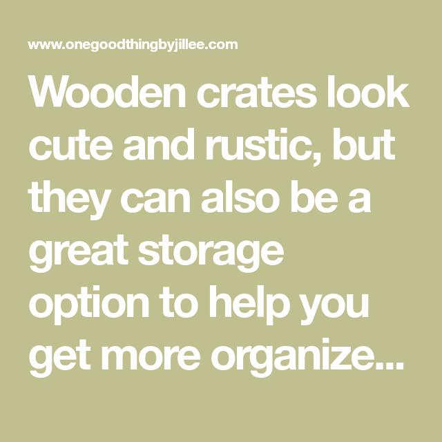 Photo of 16 brillante Ideen, die Lust auf alle Holzkisten machen – Holzkisten sehen süß aus …