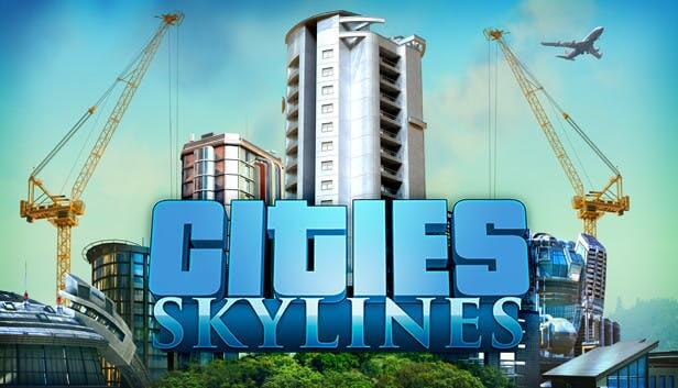 Cities Skylines PC Game Download in 2020 City skylines