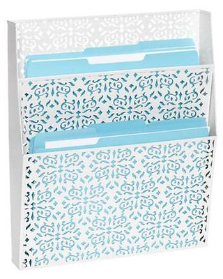 Must Have Deals For Decorative Storage Bins Baskets Wall File Container Store Folder Organization