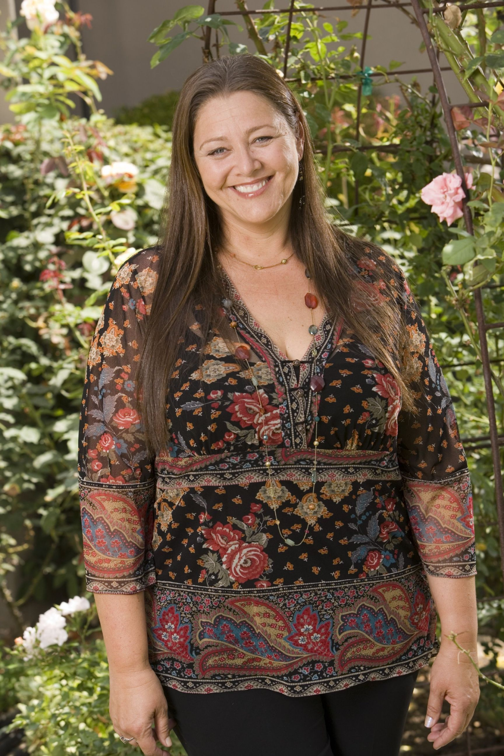camryn manheim movies and tv shows