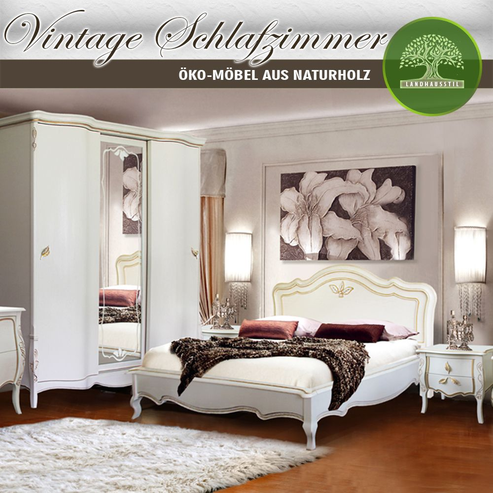 Schlafzimmer Komplett Landhausstil Ikea