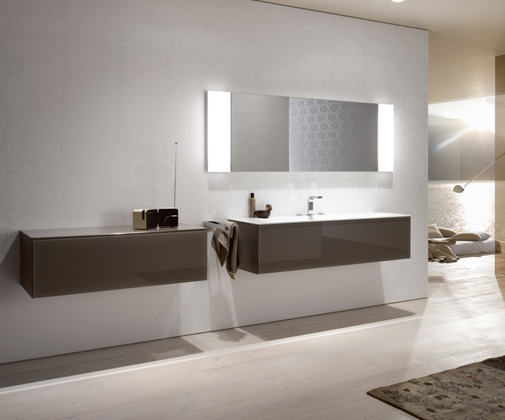 Meuble Salle De Bains Badkamermeubel Keuco Edition 11 Bathroom Design Bathroom Furniture Bathroom Showrooms