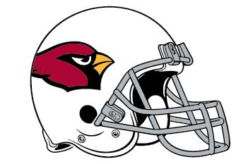 Nfl Logos Ranked Worst To First Sports Feel Good Stories Nfl Arizona Cardinals Arizona Cardinals Football Helmets