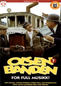 Download Olsenbanden for full musikk Full-Movie Free