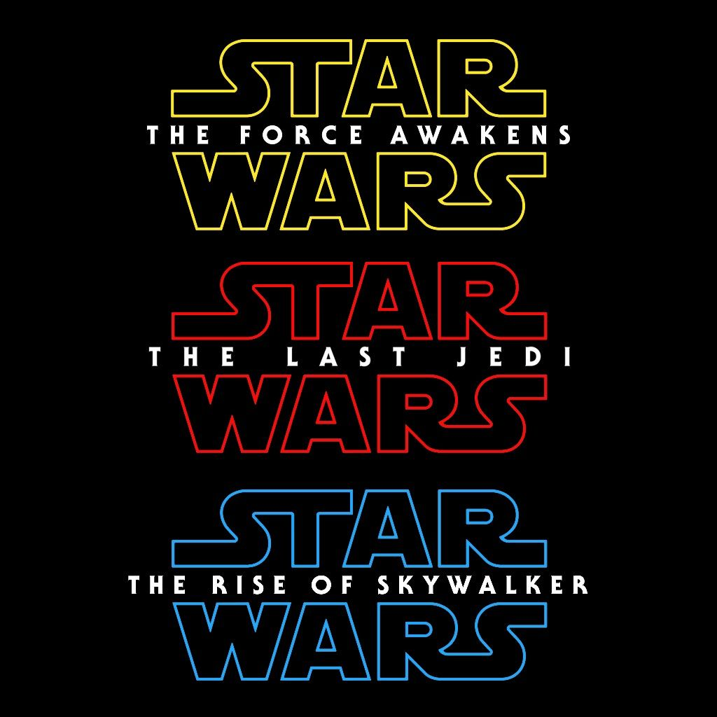 The Star Wars Sequel Trilogy Star Wars Quotes Star Wars Humor Star Wars Sequel Trilogy