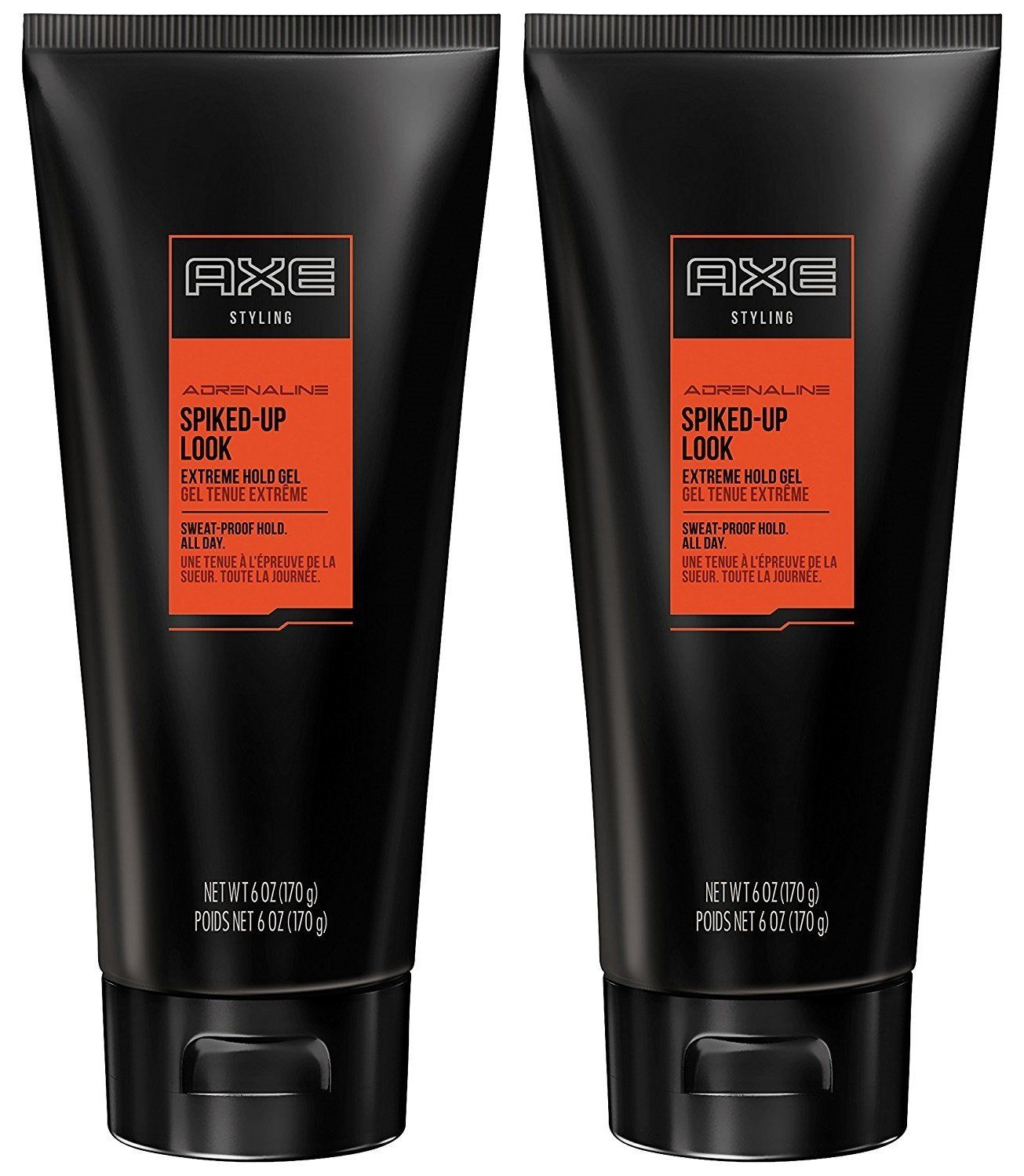 Axe Spiked Up Look Extreme Hold Gel 6 Ounce Pack Of 2 This Is An Amazon Affiliate Link Click Image For More D Hair Gel Axe Hair Products Messy Hairstyles