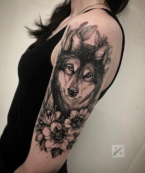 """THE TATTOOED UKRAINE on Instagram: """"Tattoo artist:  Boba Vhett, Lvov @bobavhett ___  #the_tattooed_ukraine #tattooed #tattoos #ukraine #tattooist #tattooing #украина…"""""""
