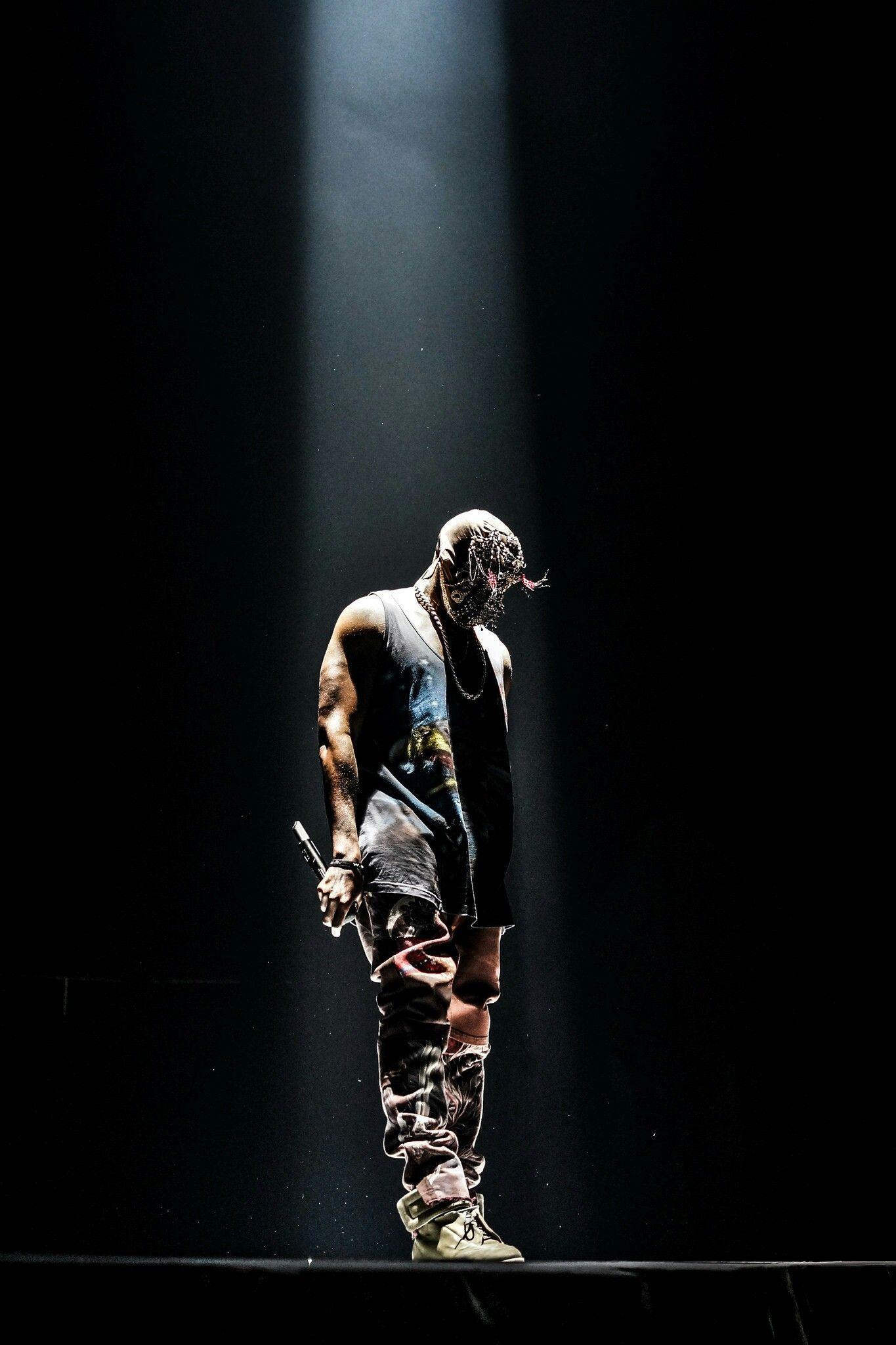 Kanye West Yeezus Look, Modelos, Looks