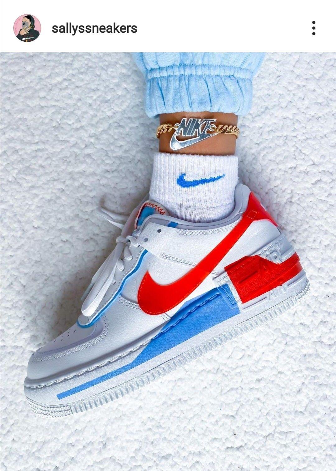 MaritKeers | Nike air force, Nike air, Chaussures nike gris