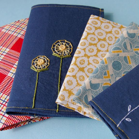 Notebook Cover Sewing Pattern ~ Moleskine notebook cover tutorial craft and sewing