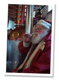 Giggle and Mingle Toy Drive with Santa on Dec. 1 from 1-4 at the Round Barn Winery.