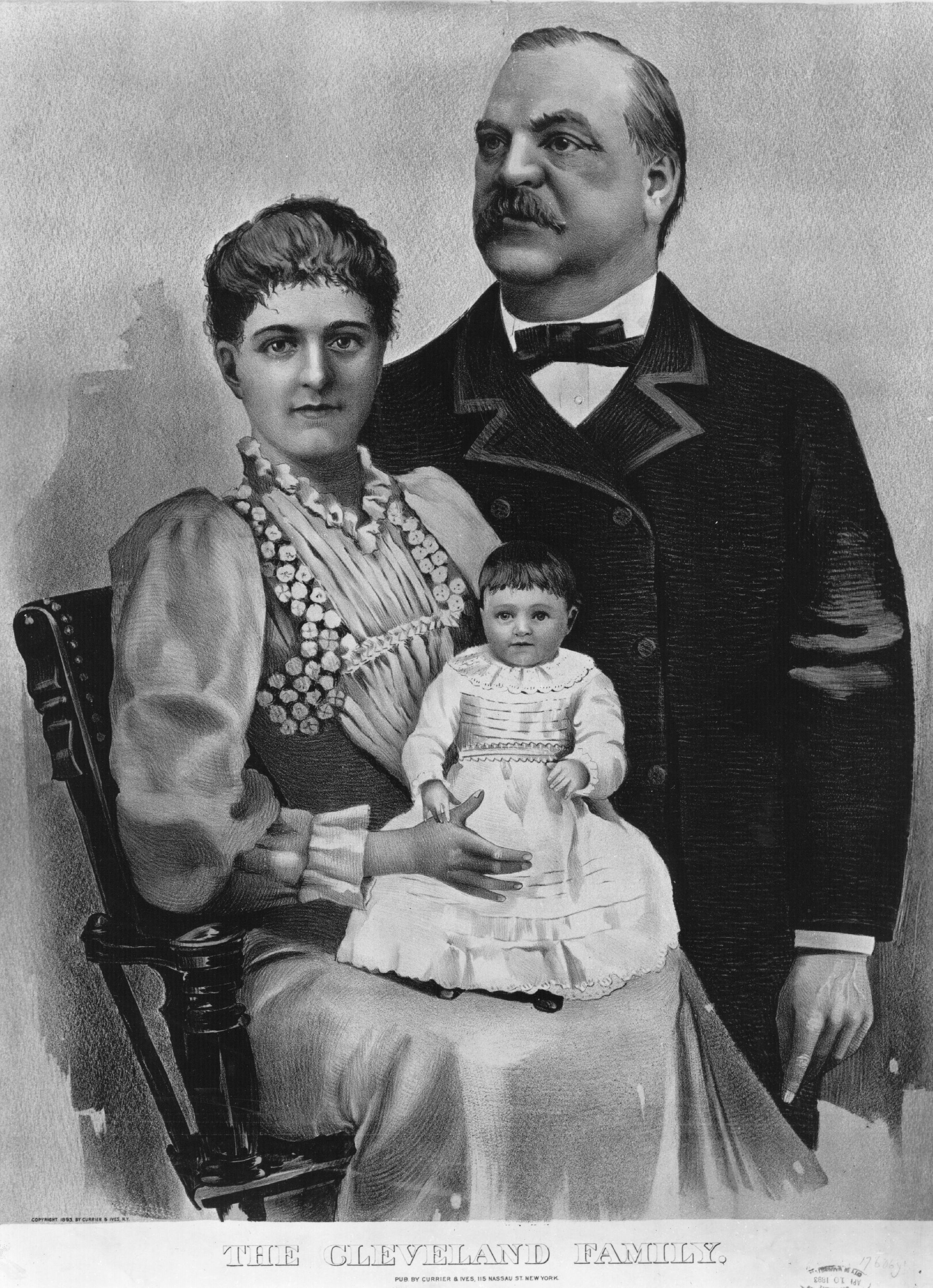 The Real Cleveland Family Grovercleveland Grover