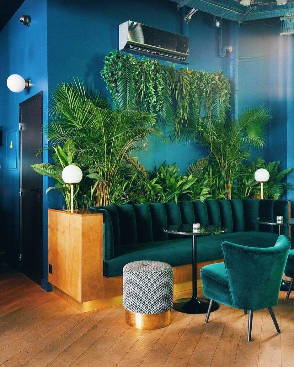Semicircular Ktv Room Interior Design: Pin By Michał Nowakowski On Lu In 2020