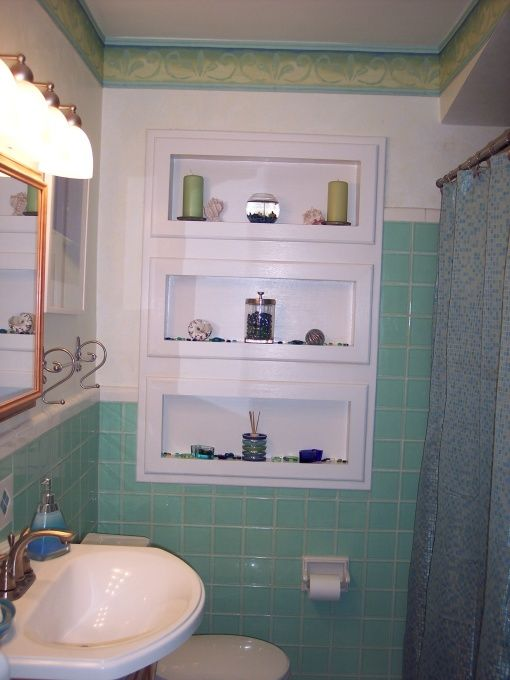 Remodeling Small Bathroom With No Window  Disasterno More Cool Bathroom Remodeled Design Ideas