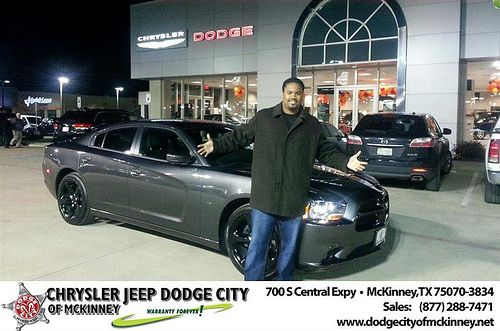 Happy Birthday To Michael Mcmillan From Alizna Lyon And Everyone At Dodge City Of Mckinney Bday Dodge City Dodge Chrysler Jeep