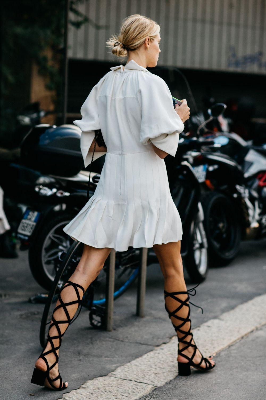 Milan Fashion Week Spring/Summer 2017