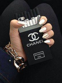 чехлы, Chanel, круто, телефон