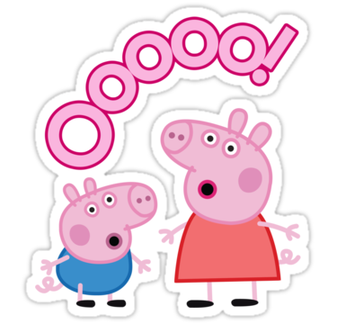 3 Wholesome Cartoons For Your Toddlers Peppa Pig Coloring Pages